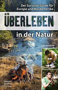 Survival Tipps, Überleben in der Natur, Survival Buch Test überleben in der Natur