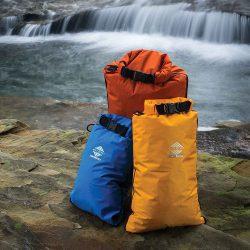 survival tipps, 4 teiliges wasserdichtes Packset