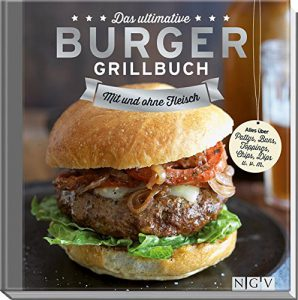 Burger Grillbuch Outdoor kochen