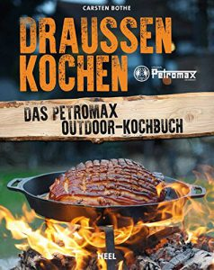 Outdoor Kochbuch