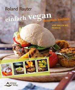 Einfach Vegan outdoor kochen