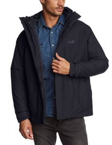 Jack Wolfkin Outdoor Jacke Ausrüstung