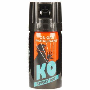 KO Gas Spray, Bekleidung Zubehör, Outdoor Ausrüstung