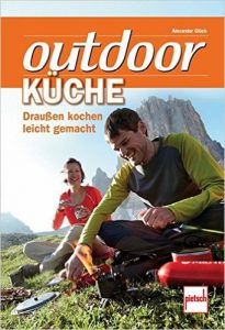 Outdoor Küche, outdoor kochen