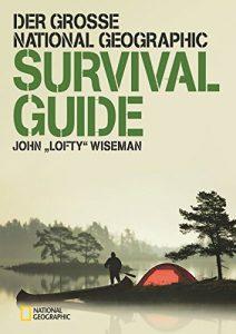 Survival Tipps, Survival Buch Test überleben in der Natur