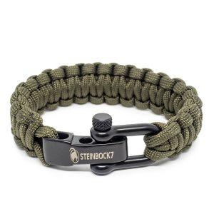 Transport Armband grau, Outdoor Ausrüstung