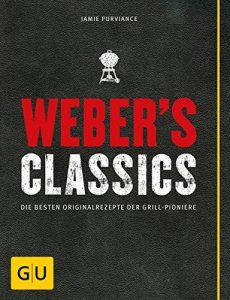 Webers Classics outdoor kochen und grillen