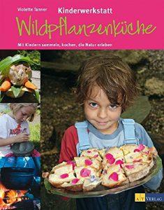 Wild Pflanzen Küche, outdoor kochen
