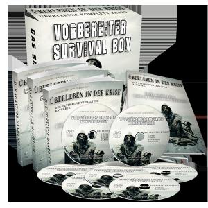 3 Weltkrieg 2018 Vorbereitung survival